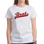 Brat Women's T-Shirt