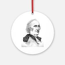 Wendell Phillips Ornament (Round)