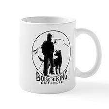 BHWD Logo Mugs