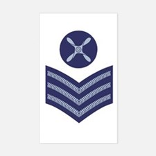 RAF Chief Technician<BR> Sticker 3