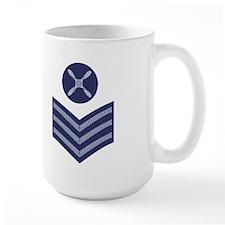 RAF Chief Technician<BR> 443 mL Mug 1