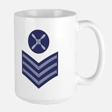 RAF Chief Technician<BR> 443 mL Mug 1