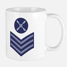 RAF Chief Technician<BR> 325 mL Mug 1