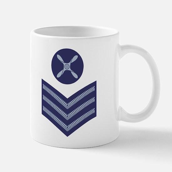RAF Chief Technician<BR> 325 mL Mug 1