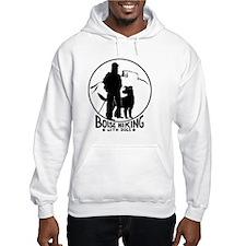 BHWD Logo Hoodie