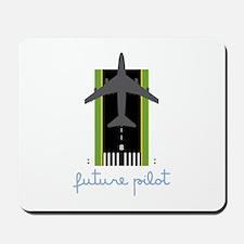 Future Pilot Mousepad