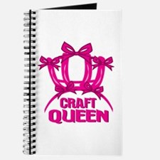 Craft Queen Journal
