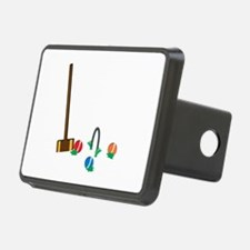 Croquet Hitch Cover