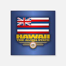 Hawaii (v15) Sticker