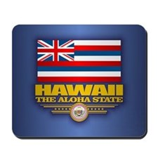 Hawaii (v15) Mousepad