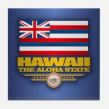 Hawaii (v15) Tile Coaster