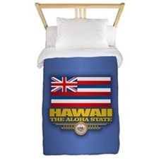 Hawaii (v15) Twin Duvet
