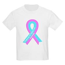 Cute Pregnancy loss T-Shirt