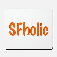 SFholic Mousepad