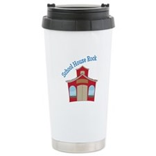 School House Rock Travel Mug