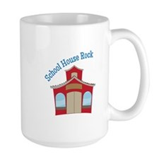 School House Rock Mugs