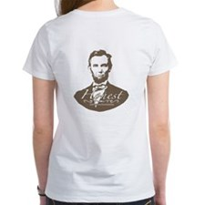 Honest Abe Lincoln Tee