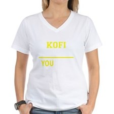 Unique Kofi Shirt