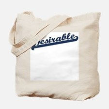 Desirable Tote Bag