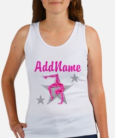 GORGEOUS GYMNAST Women's Tank Top