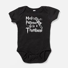 My Patronus is a Trombone Shirt Body Suit