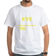 Unique Kyo Shirt