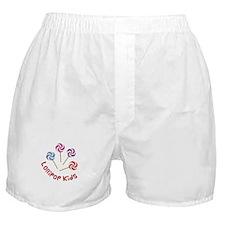 Lollipop Kids Boxer Shorts