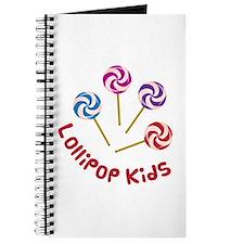 Lollipop Kids Journal