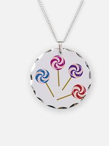 Lollipops Necklace