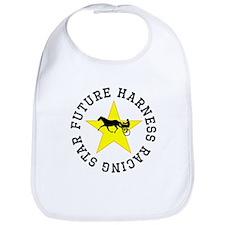 Future Harness Racing Star Bib