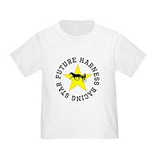Future Harness Racing Star T-Shirt