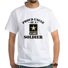 Proud Uncle U.S. Army Shirt
