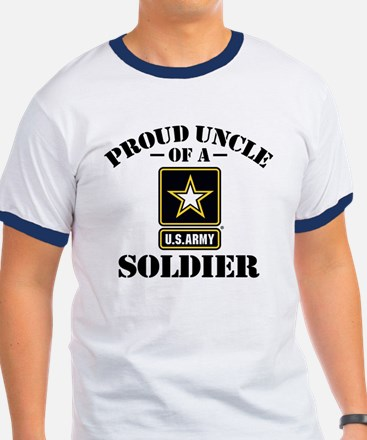Proud Uncle U.S. Army T