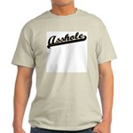 Asshole Light T-Shirt