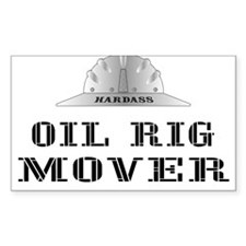 Rig Mover A4 ZZC using Bumper Stickers
