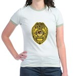 New Mexico State Police Jr. Ringer T-Shirt