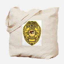 New Mexico State Police Tote Bag