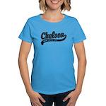 Chelsea New York City Women's Dark T-Shirt