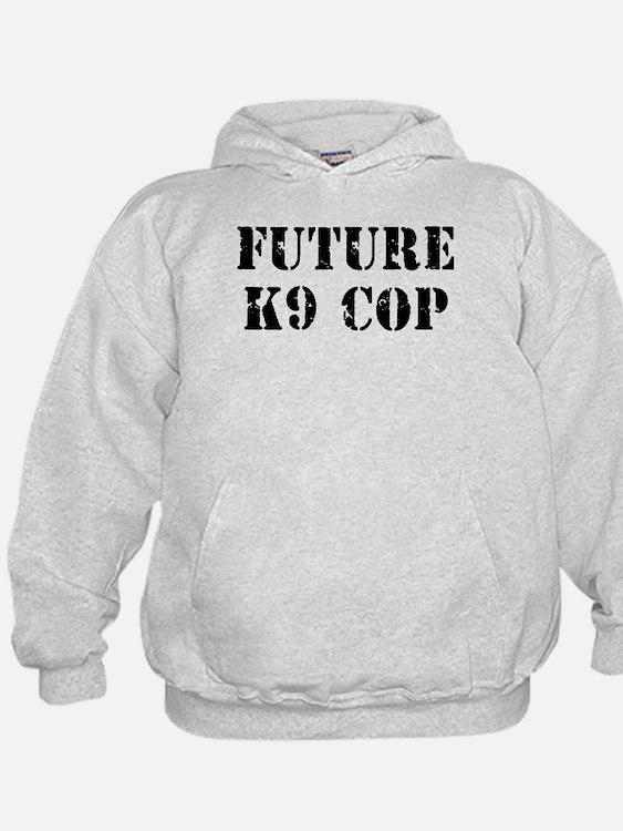 Future K9 Cop Hoodie
