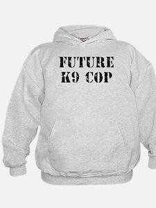 Future K9 Cop Hoody