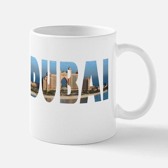 Dubai Mugs