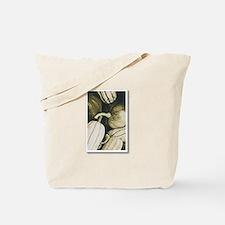 camara squashGame Tote Bag
