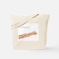 The Stripper Tote Bag