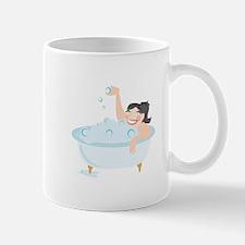 Bubble Bath Mugs