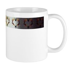Flame'n BEAR Love - Mug