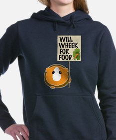 Cool Pig kids Women's Hooded Sweatshirt