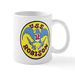 USS ROBISON Mug
