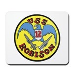 USS ROBISON Mousepad