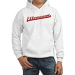 Effervescent Hooded Sweatshirt