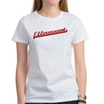 Effervescent Women's T-Shirt